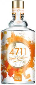 4711 Remix Cologne Eau de Cologne 100 ml
