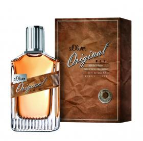 s.Oliver Original Men Eau de Toilette