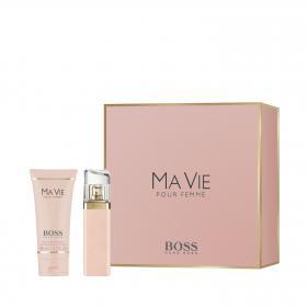 Boss Ma Vie Set