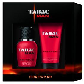 Tabac Man Fire Power Duo Set