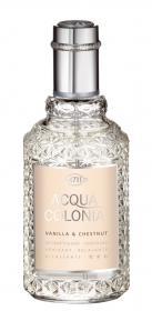 Vanilla & Chestnut Eau de Cologne