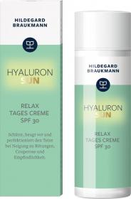 Hyaluron Sun Relax Tagescreme SPF 25