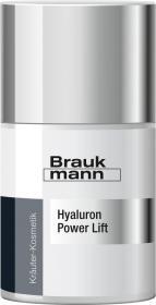 BRAUKMANN Hyaluron Power Lift