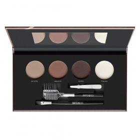 Most Wanted Brow Palette 4