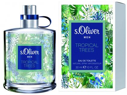 Tropical Men Eau de Toilette