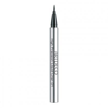 High Precision Liquid Liner Nr. 01 black