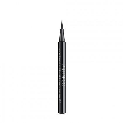 Long Lasting Liquid Liner Intense 01 black line