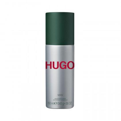 HUGO Man Deodorant Spray